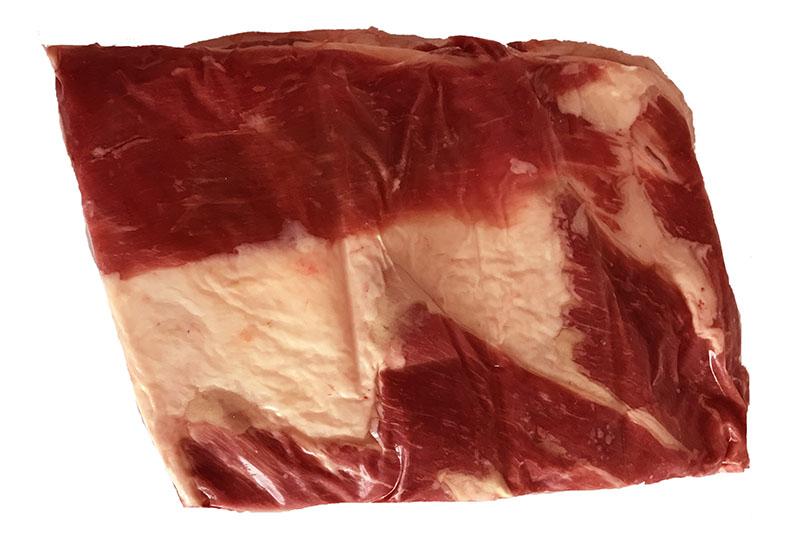 Long Bone Short Rib - Beef Plate