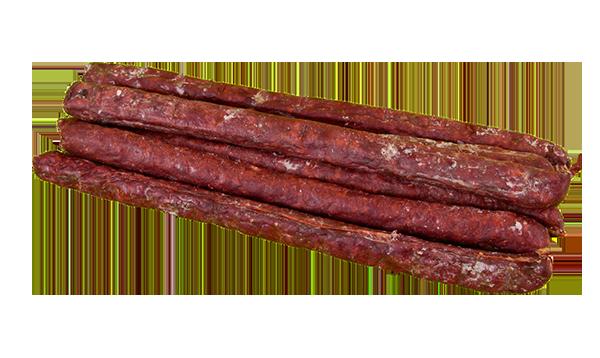 Beef Sticks - Natural or Teriyaki